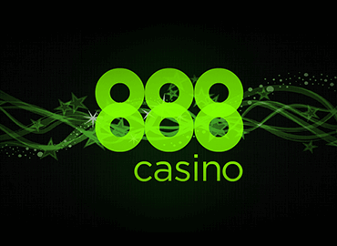 100% up to £100 888 Casino Bonus Code