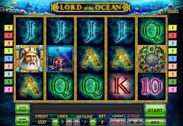 online echtgeld casino book of